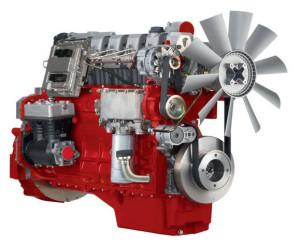 motor deutz TCD 2013
