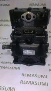 Tuflo . Compresor Bendix Tuflo 501 . Tu-flo  501 . Tuflo
